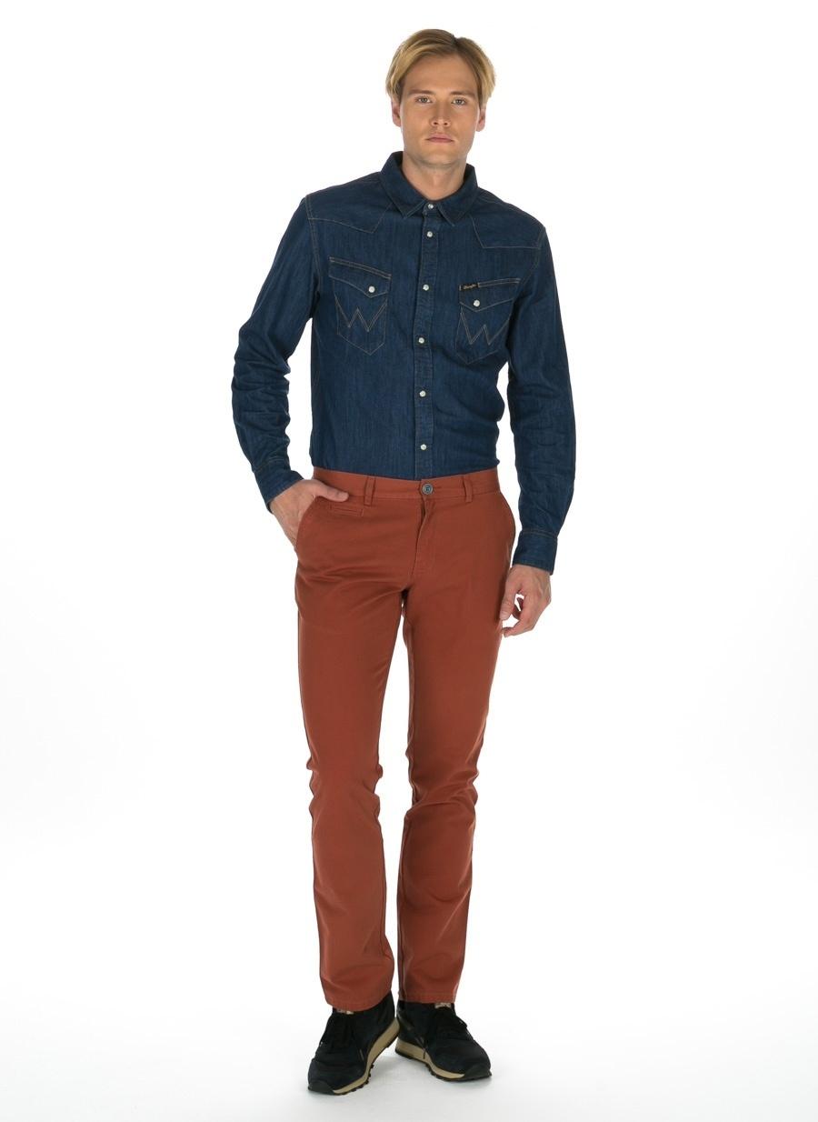 Erkek T-Box Pantolon